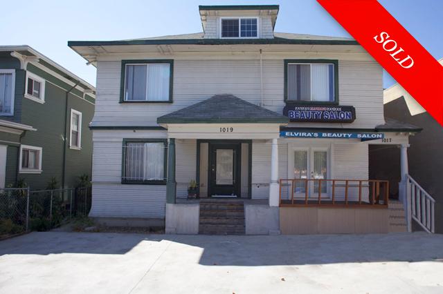 $649,0001017 & 1019 S. Alvarado St., Korea Town